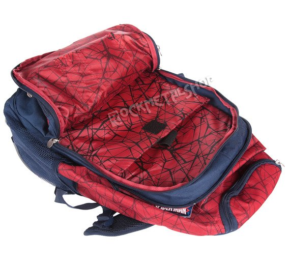 plecak/walizka SPIDERMAN - ULTIMATE SPIDERMAN