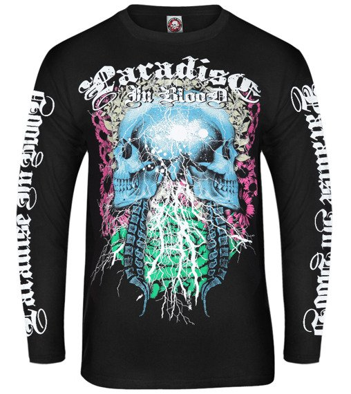 longsleeve PARADISE IN BLOOD
