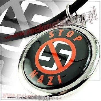 wisior STOP NAZI