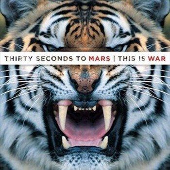 30 SECONDS TO MARS: THIS IS WAR (2LP VINYL+CD)