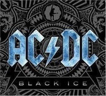 AC/DC : BLACK ICE (CD DELUXE)