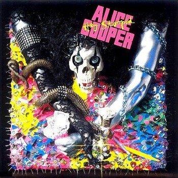 ALICE COOPER: HEY STOOPID (CD)