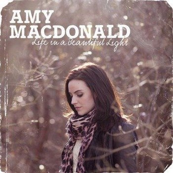 AMY MACDONALD: LIVE IN A BEAUTIFUL LIGHT DELUXE (CD)