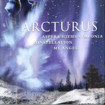 ARCTURUS: ASPERA HIEMS SYMFONIA (2LP VINYL)