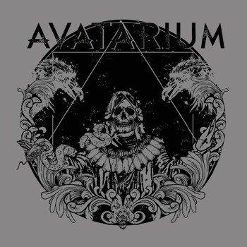 AVATARIUM: AVATARIUM (CD)