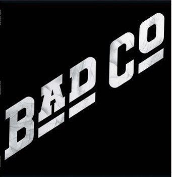 BAD COMPANY: BAD COMPANY (CD)