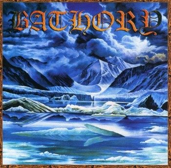 BATHORY: NORDLAND II (CD)