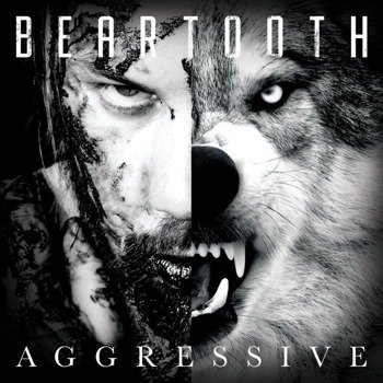 BEARTOOTH: AGGRESSIVE (CD)