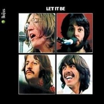 BEATLES, THE: LET IT BE (CD)