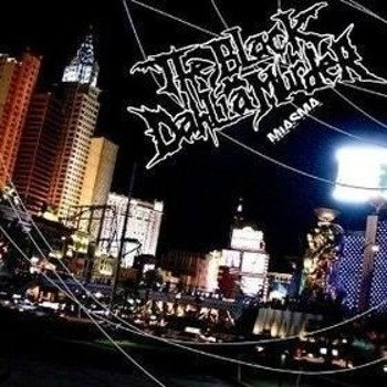 BLACK DAHLIA MURDER: MIASMA (CD)