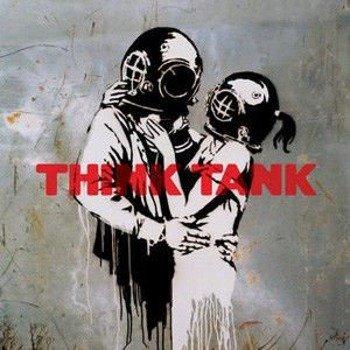 BLUR: THINK TANK (CD)