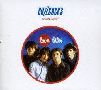BUZZCOCKS : LOVE BITES (2CD) SPECIAL
