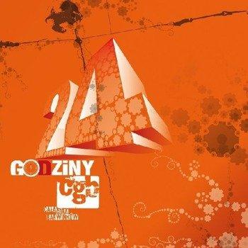 CAŁA GÓRA BARWINKÓW: 24 GODZINY (CD)