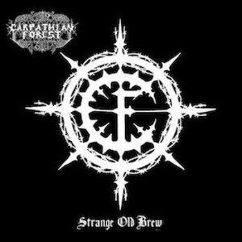 CARPATHIAN FOREST: STRANGE OLD BREW (LP VINYL)