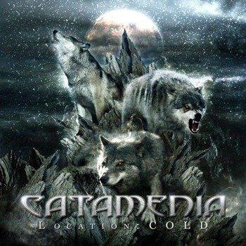CATAMENIA: LOCATION COLD (CD)