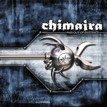 CHIMAIRA: PASS OUT OF EXISTENCE (CD)