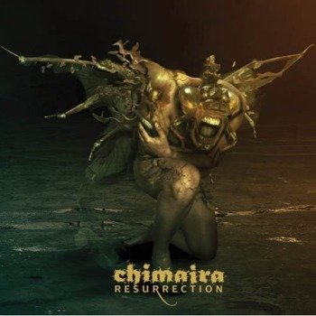 CHIMAIRA: RESURRECTION (CD)