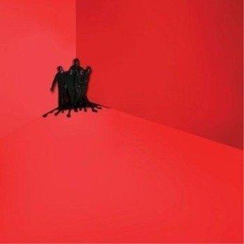 COMA: CZERWONY ALBUM (CD)