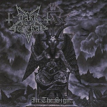 DARK FUNERAL: IN THE SIGN (CD)