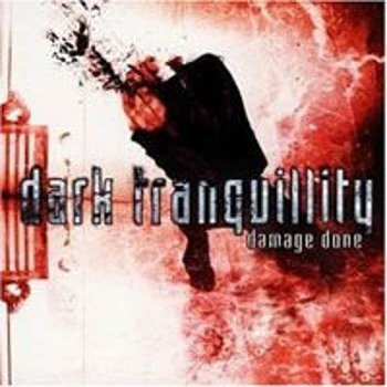 DARK TRANQUILLITY: DAMAGE DONE (LP VINYL)