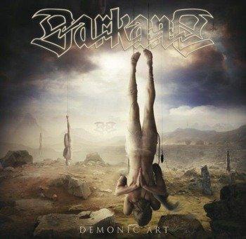 DARKANE: DEMONIC ART (CD)