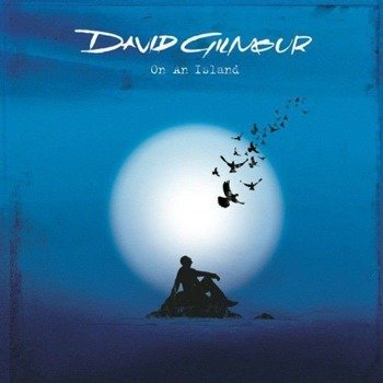 DAVID GILMOUR: ON AN ISLAND (CD)