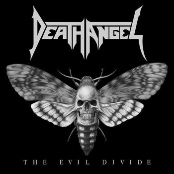 DEATH ANGEL: THE EVIL DIVIDE (CD)