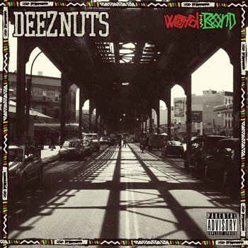 DEEZ NUTS: WORD IS BOND (LP VINYL)
