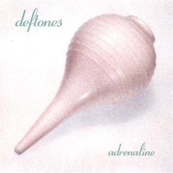 DEFTONES: ADRENALINE (CD)