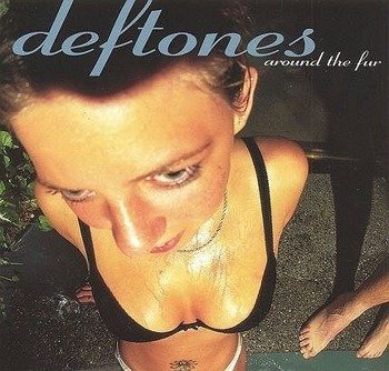 DEFTONES: AROUND THE FUR (CD)