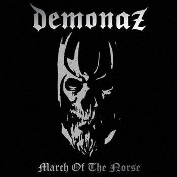 DEMONAZ: MARCH OF THE NORSE (CD)