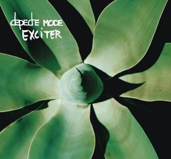 DEPECHE MODE: EXCITER (CD)