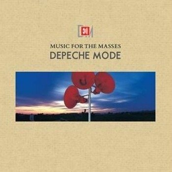 DEPECHE MODE: MUSIC FOR THE MASSES (CD)