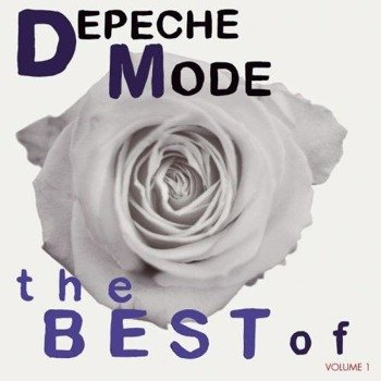 DEPECHE MODE: THE BEST OF (CD)