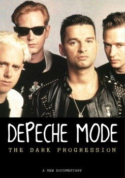 DEPECHE MODE: THE DARK PROGRESSION (DVD)