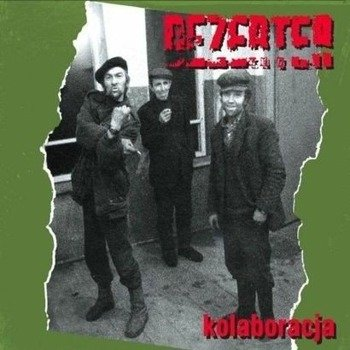 DEZERTER: KOLABORACJA (CD)