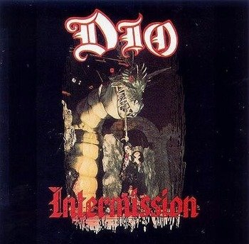 DIO: INTERMISSION (CD)
