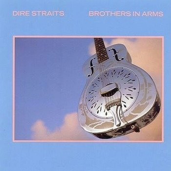 DIRE STRAITS: BROTHERS IN ARMS (SACD)