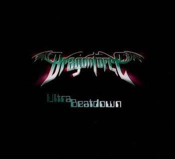 DRAGONFORCE :  ULTRA BEATDOWN (CD+DVD)