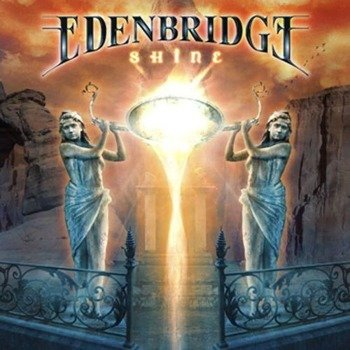 EDENBRIDGE: SHINE (CD)