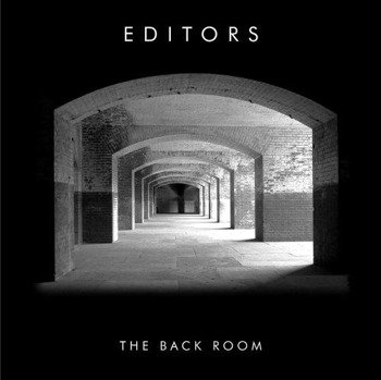 EDITORS: THE BACK ROOM (CD)
