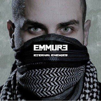 EMMURE: ETERNAL ENEMIES (CD)