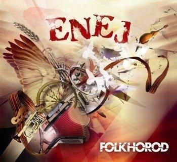 ENEJ: FOLKHOROD (CD)