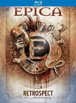 EPICA: RETROSPECT - 10TH ANNIVERSARY (2xBLU-RAY)