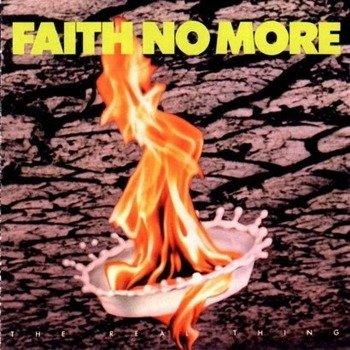 FAITH NO MORE: THE REAL THING (CD)