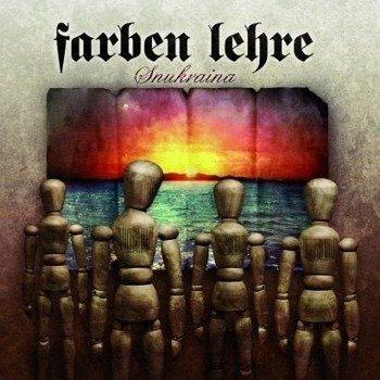 FARBEN LEHRE: SNUKRAINA (CD)
