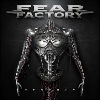 FEAR FACTORY: GENEXUS (CD)