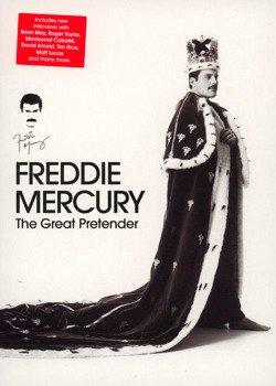 FREDDIE MERCURY: THE GREAT PRETENDER (BLU-RAY)