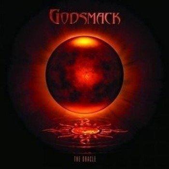 GODSMACK: THE ORACLE (POLSKA CENA) (CD)