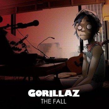 GORILLAZ: THE FALL (CD)